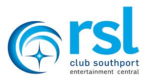 RSL Club Southport Logo