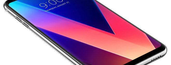 El LG V30 es el 'teléfono perfecto', pero eso ya no es suficiente