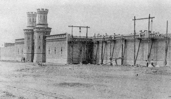 penitenciaria construccion