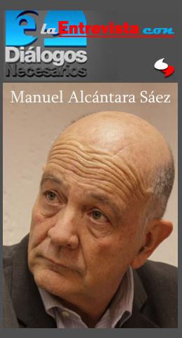 Manuel Alcantara Saez portada