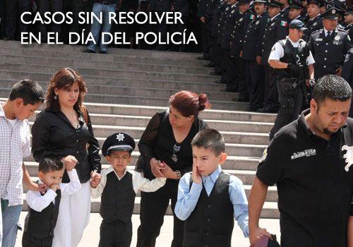 policia niño