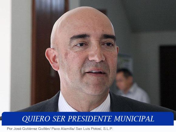 miguel maza-quiere ser presidente