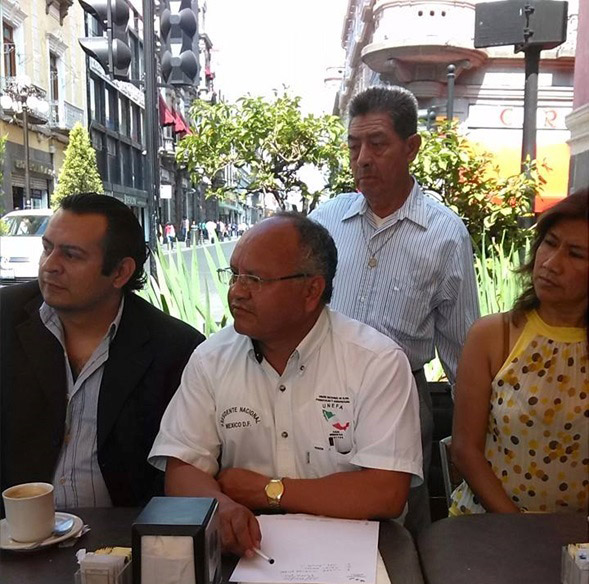 Unefa-Leobardo Ortiz Fuentes