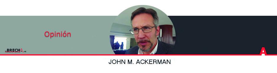 john-ackerman-opinion