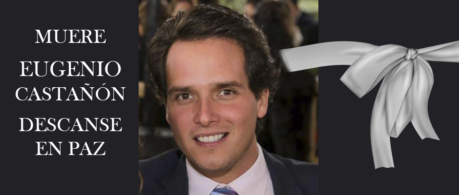 Muere Eugenio Castañón