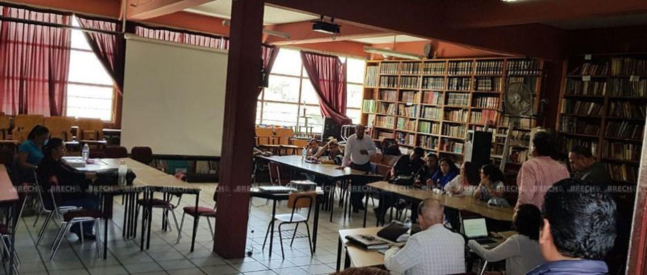 denuncias vs el director de la ETI-Luis Ignacio Dieguez-2