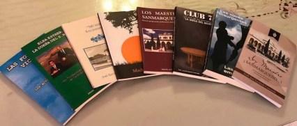 jose escobedo coronado-ocho libros-0