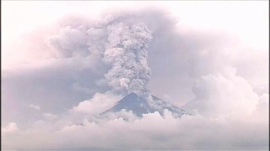 Volcan Agung-16