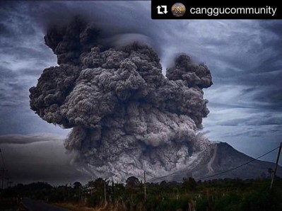 Volcan Agung-3