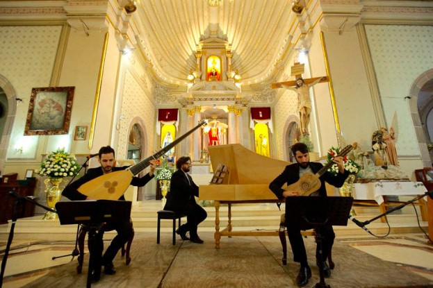 XX Festival de Musica Antigua y Barroca-5