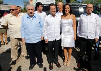 2o Informe de Gobierno Centro - Gerardo Gaudiano Rovirosa-