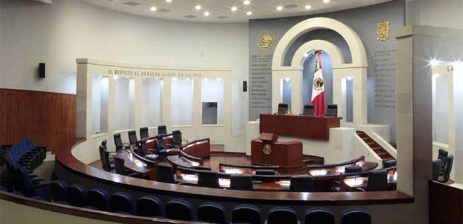 Diputados Pidieron Licencia, la Mitad más Uno Son Suplentes en el Congreso del Estado