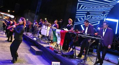 Angeles Azules - Festival de la Cantera-3