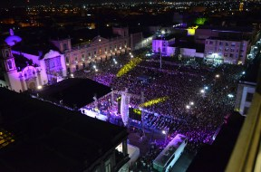 ESTE VIERNES COMIENZA FEST CANTERA EN SU 3era EDICION 2