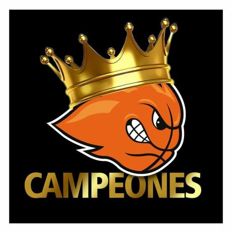 Soles Campeon de la LNBP-2