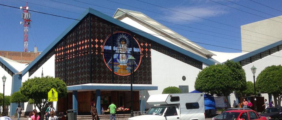 Pánico en Misa en la Iglesia de Tequis por Ataque a Monja