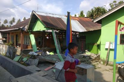 Sismo en Indonesia 2018 27