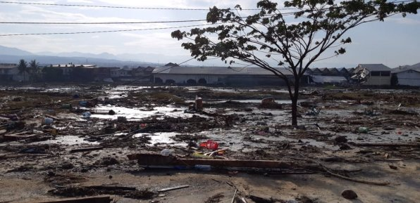Sismo en Indonesia 2018 28