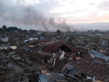 Sismo en Indonesia 2018 16