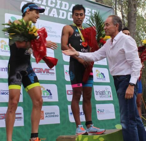 Triatlon San Luis 5