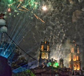 Fiestas Patrias SLP 4