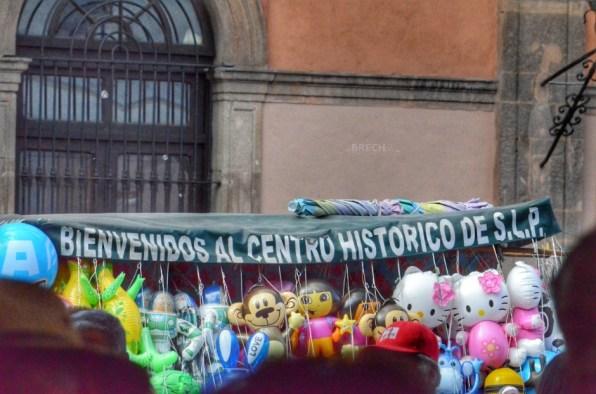 Gira de Agradecimiento de AMLO en San Luis 6