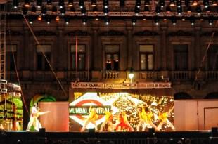 Inauguración del Festival de San Luis 2018 7