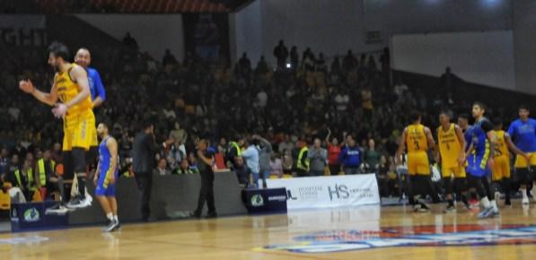 CB Santos San Luis vs Capitanes CDMX 6