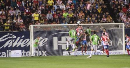 Atletico San Luis vs Bravos de Juarez-3