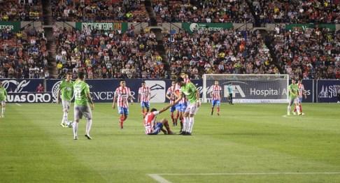 Atletico San Luis vs Bravos de Juarez-8