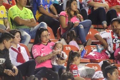 Atletico San Luis vs Bravos de Juarez-aficion-