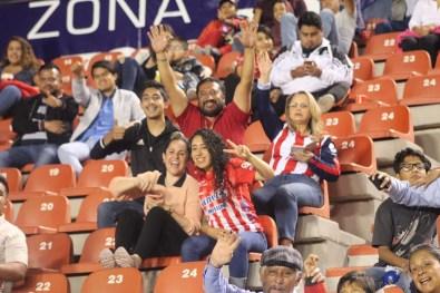 Atletico San Luis vs Bravos de Juarez-aficion-2