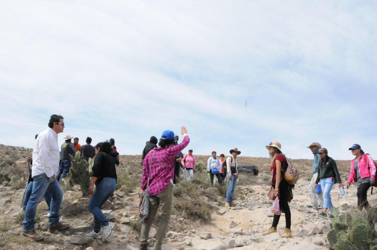 Frustran Primera Expedición a la Sierra de San Miguelito por Conflicto entre Comuneros