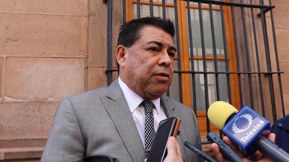 No se Escatimarán Esfuerzos Para Esclarecer Muerte de la Estudiante: Vicefiscal de la FGE