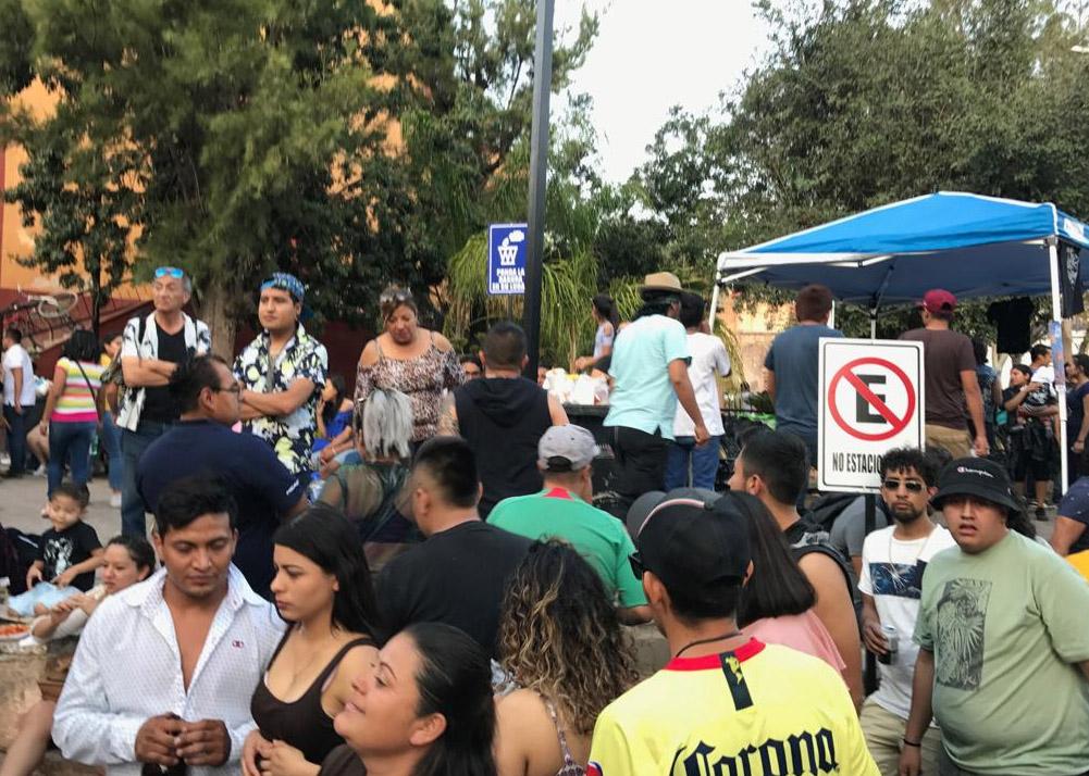 Festival Cerro de San Pedro 2019-13