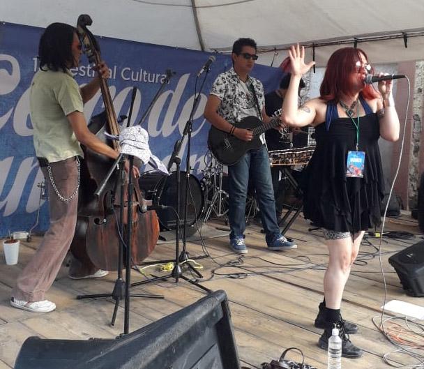 Festival Cerro de San Pedro 2019-4