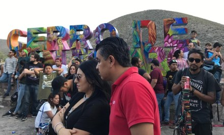 Festival Cerro de San Pedro 2019-9