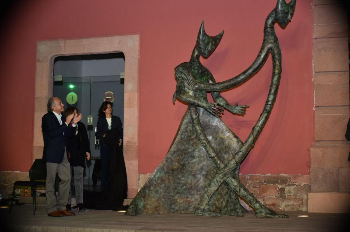 Museo Leonora Carrington Cumple su Primer Aniversario