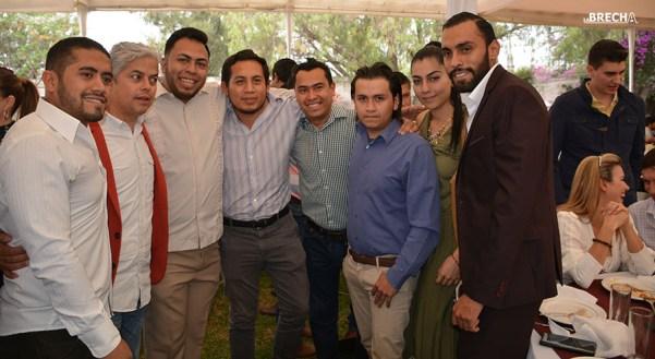 Gabino Morales Celebra 30-amigos-19