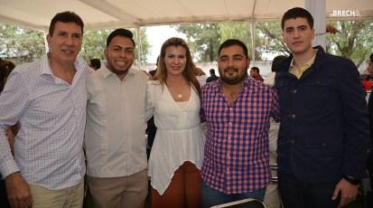 Gabino Morales Celebra 30-amigos-20