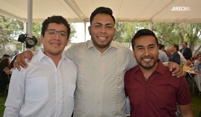 Gabino Morales Celebra 30-amigos-22