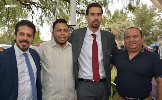 Gabino Morales Celebra 30-amigos-8