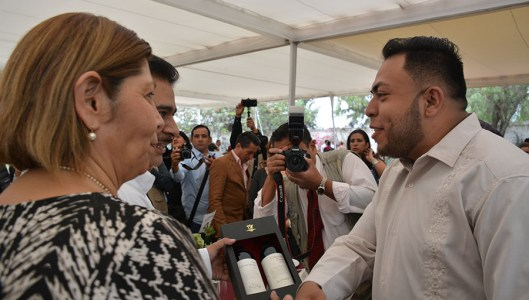 Gabino Morales-Gabino Fest-regalos-Candido Ochoa