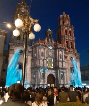 luz y sonido catedral 2019-