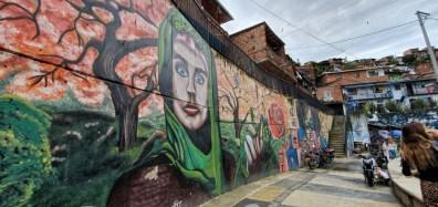 Comuna 13 Medellin 8