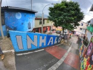 Comuna 13 Medellin 3