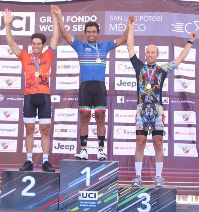 UCI World Gran Fondo-2a jornada-10