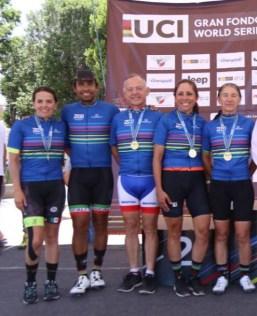 UCI World Gran Fondo-2a jornada-7