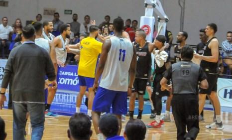CB Santos vs Plateros de Fresnillo-8