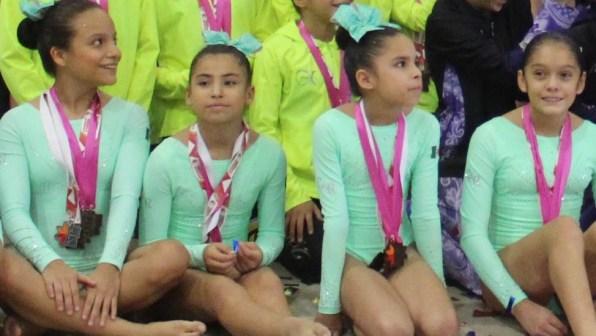 Nacional de Clubes Gimnasia Artistica 22019-13